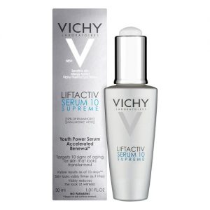 VICHY Face-serum liftactiv-supreme serum