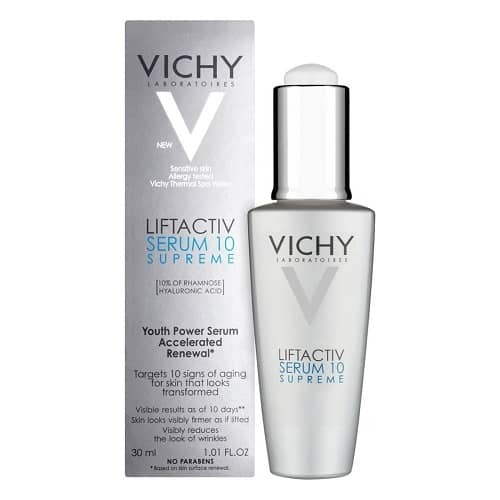 VICHY Face-serum liftactiv-supreme serum