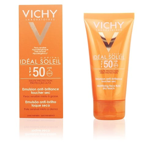 Ideal Soleil Dry Touch