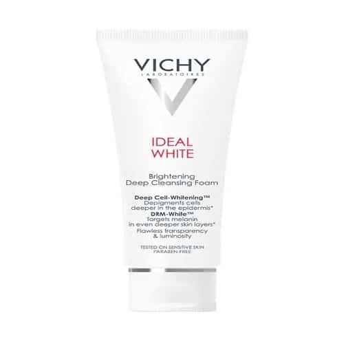 Vichy Ideal white