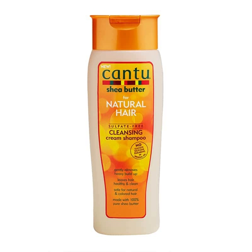 Cantu Shampoo 400ml