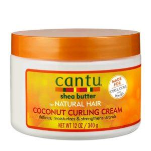Cantu Curling Cream 340g