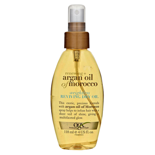 OGX Argan Oil Dry Oil 118ml