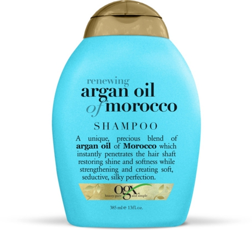 OGX Argan Oil Shampoo 385ml
