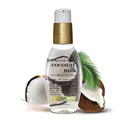 OGX Coconut Anti_Breakage Serum 110ml