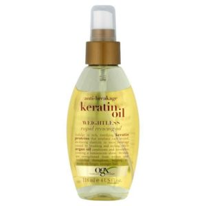 OGX Keratin Anti_Breakage Oil 118ml