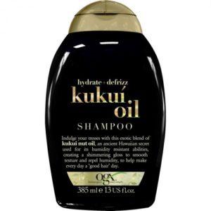 OGX Kukui Shampoo 385ml