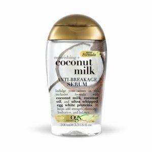ogx coconut oil