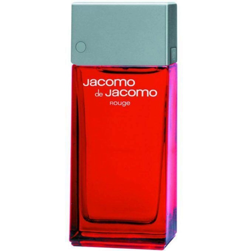 Jacomo Rouge Eau de Toilette for Men 100ML
