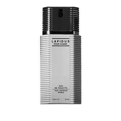 Lapidus Cologne by Ted Lapidus, Launched by the design house of ted lapidus in 1987, lapidus is classified as a luxurious, spicy, lavender, amber fragrance . This masculine scent possesses a blend of rich spices, woods and lavender. It is recommended - For romantic wear.