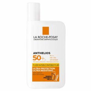 La Roche-Posay Anthelios Shaka Fluid +50 SPF, 50ml